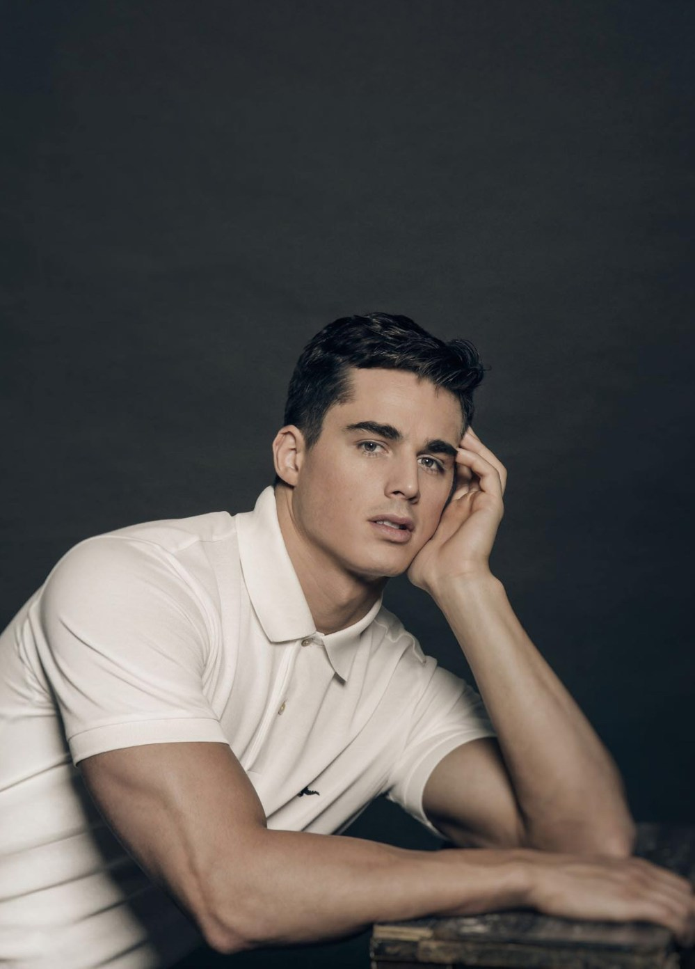 Pietro Boselli for Mega Man 2017 3