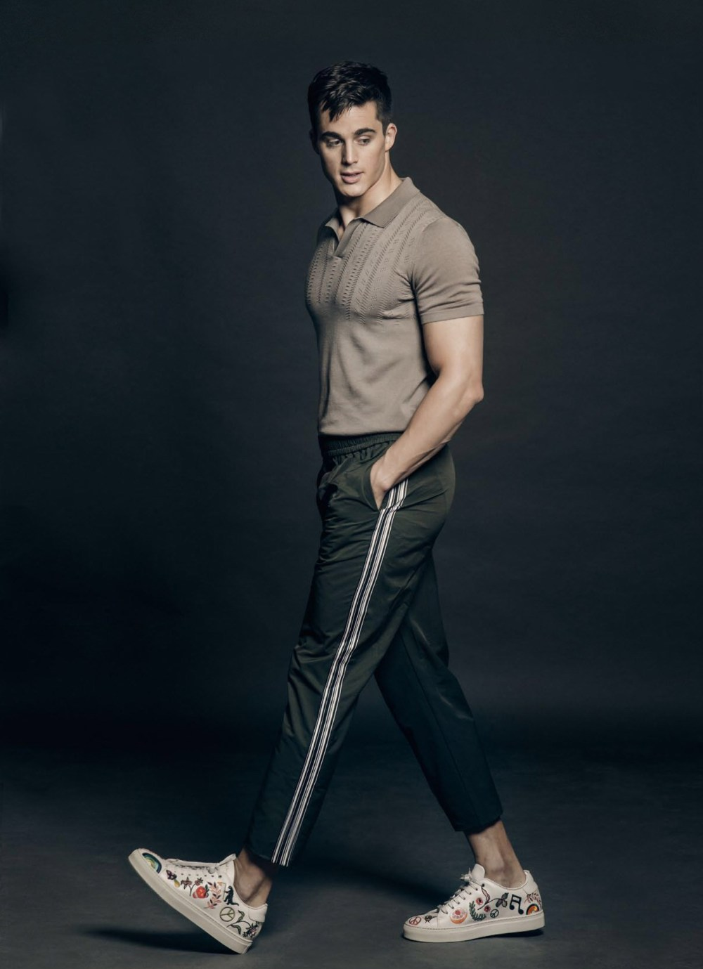 Pietro Boselli for Mega Man 2017 5