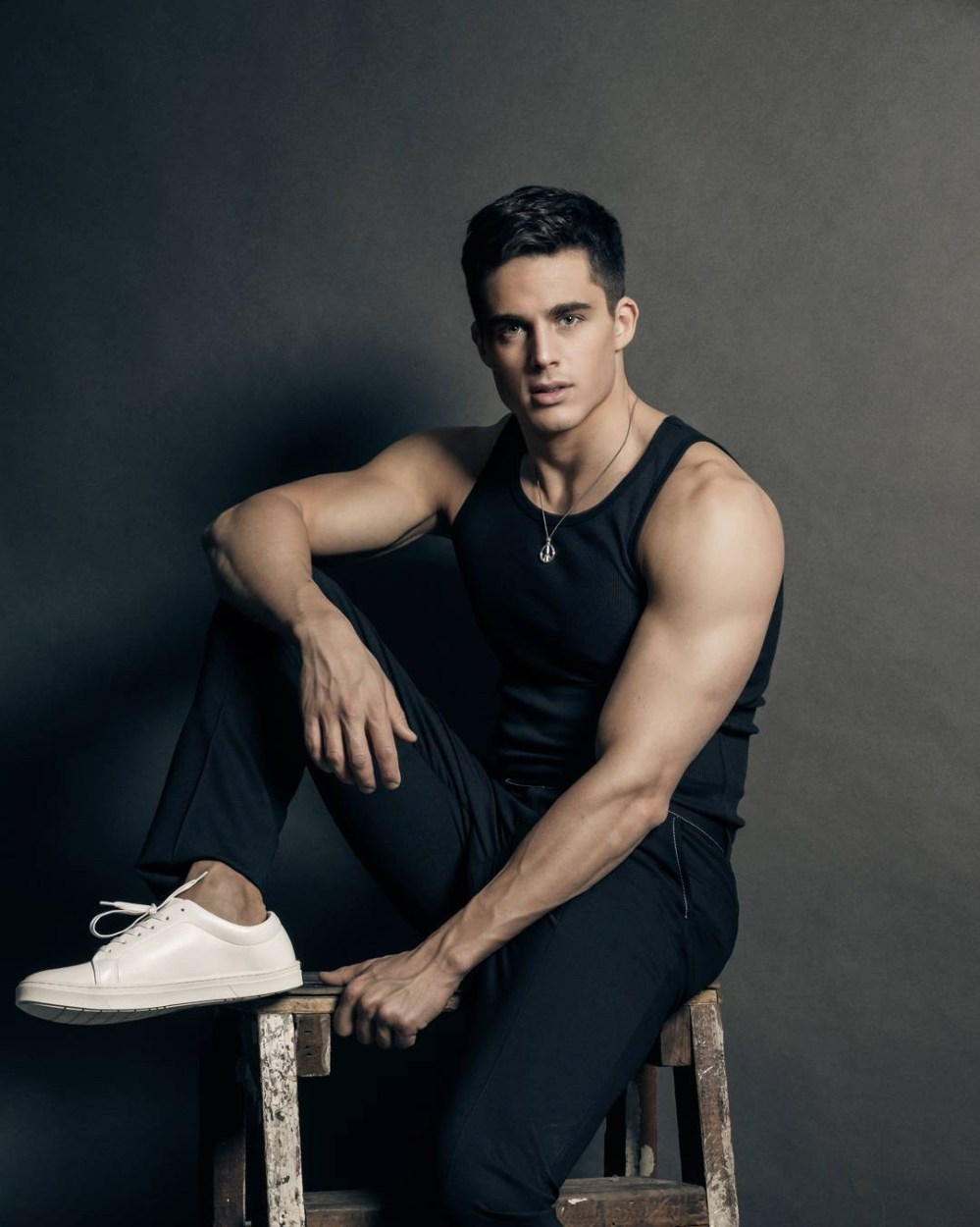 Pietro Boselli for Mega Man 2017 7