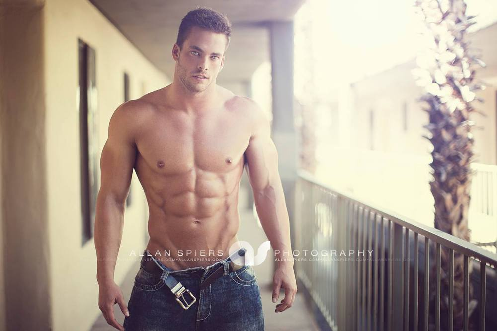 Tanner Chidester by Allan Spiers 1