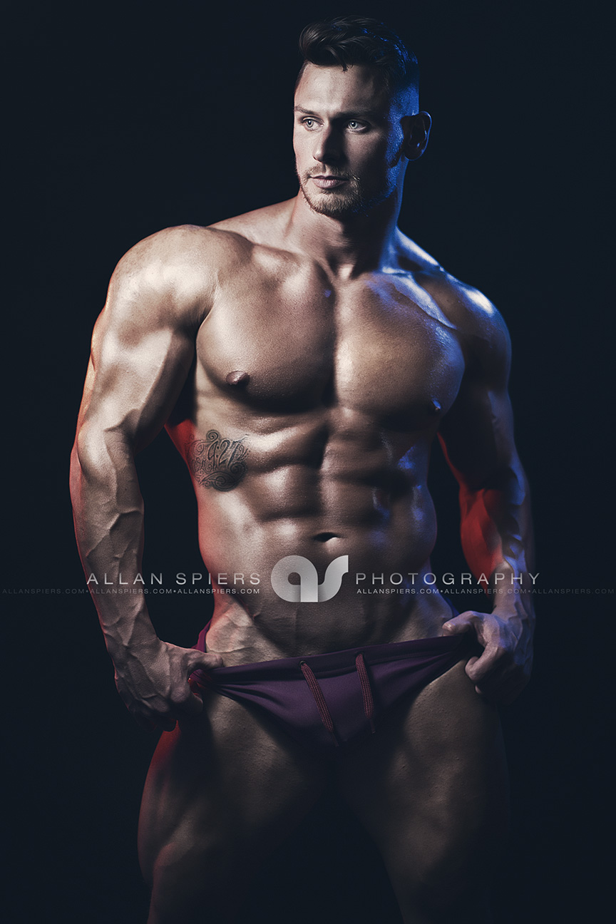 Chase Ketron by Allan Spiers 4
