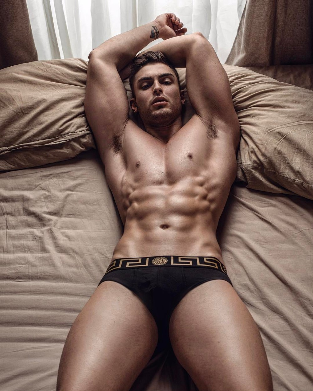 David Lurs by Timur Mironov 00