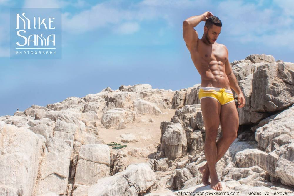 Eyal Berkover by Mike Sama 3