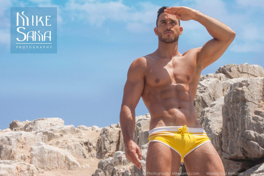 Eyal Berkover by Mike Sama 6