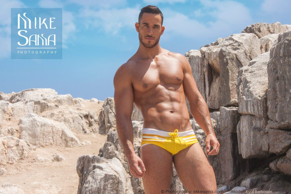 Eyal Berkover by Mike Sama 8