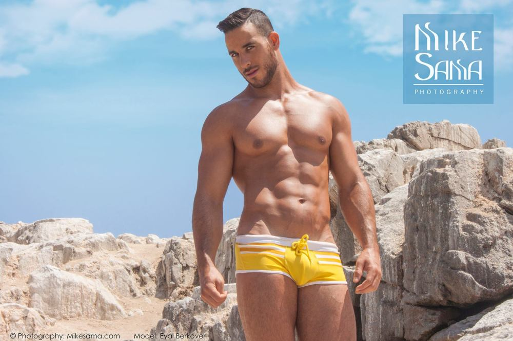 Eyal Berkover by Mike Sama 9