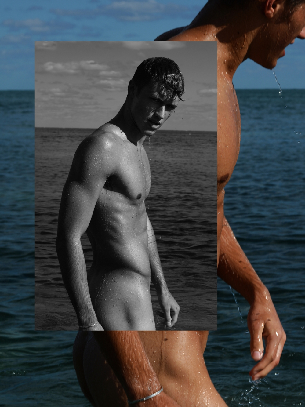 Jacob Dooley for Desnudo Homme 4
