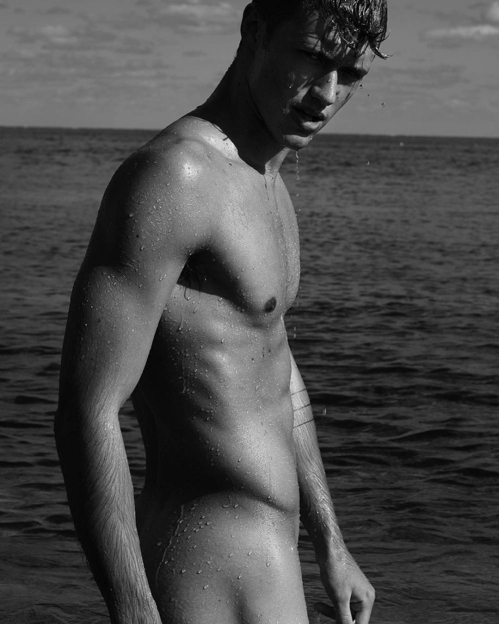 Jacob Dooley for Desnudo Homme 5