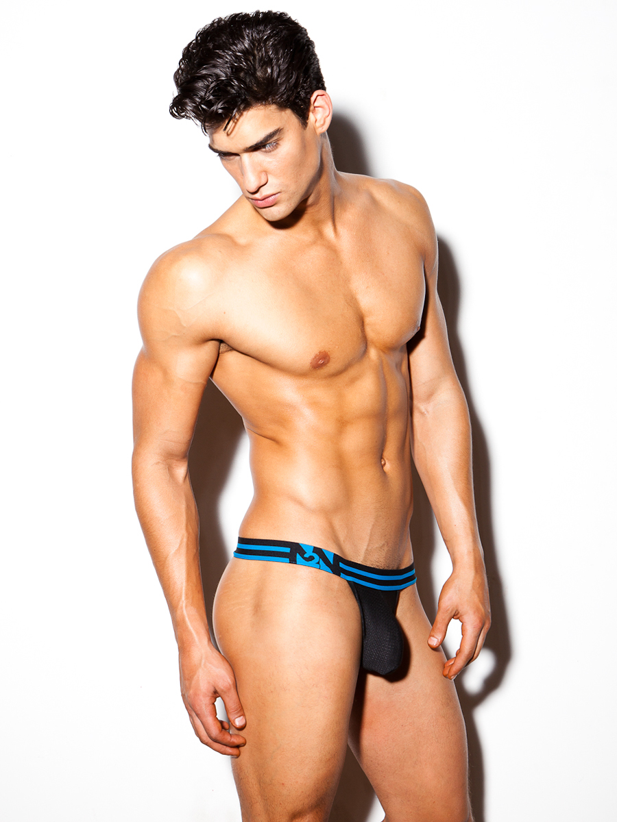 Kaylan Morgan for N2N Bodywear 2