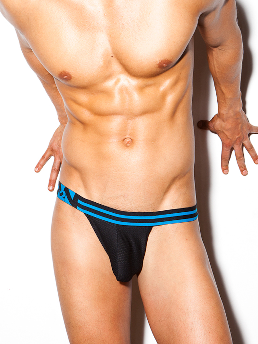 Kaylan Morgan for N2N Bodywear 3