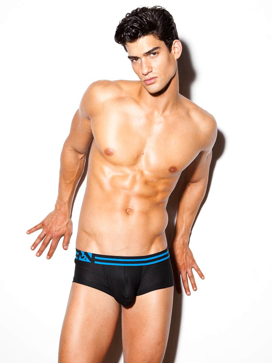 Kaylan Morgan for N2N Bodywear