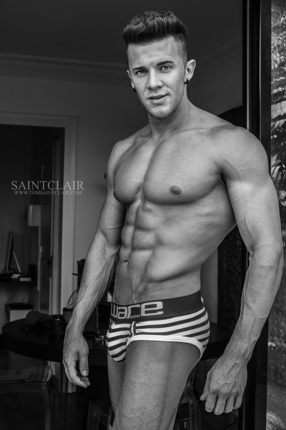 Nicolas Jordy by Tom Saint Clair 3