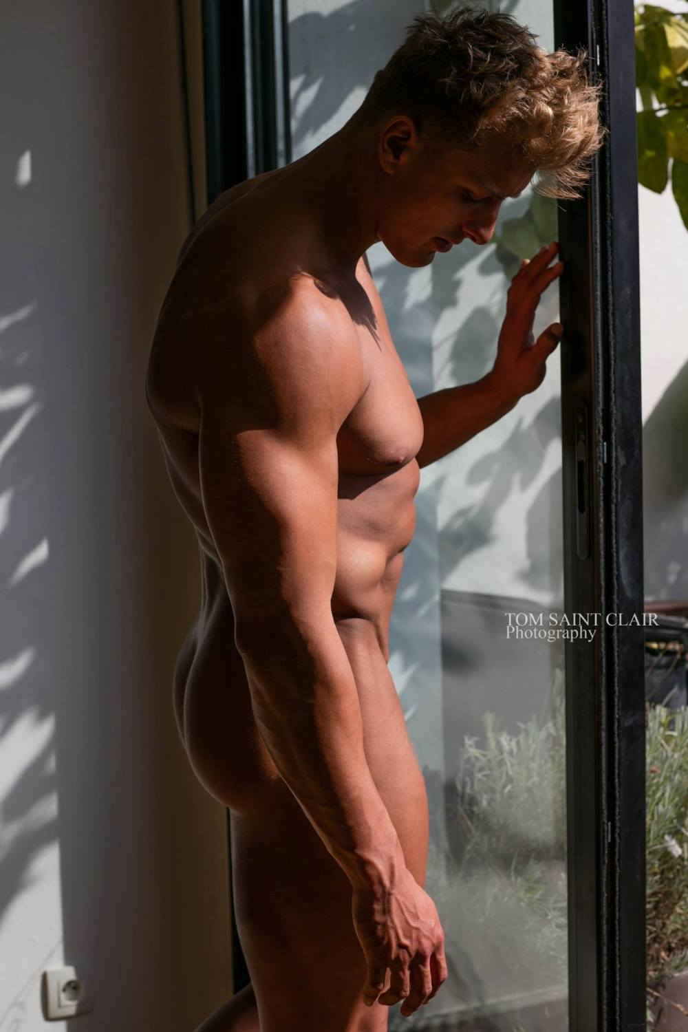 Matthew Vose by Tom Saint Clair 2