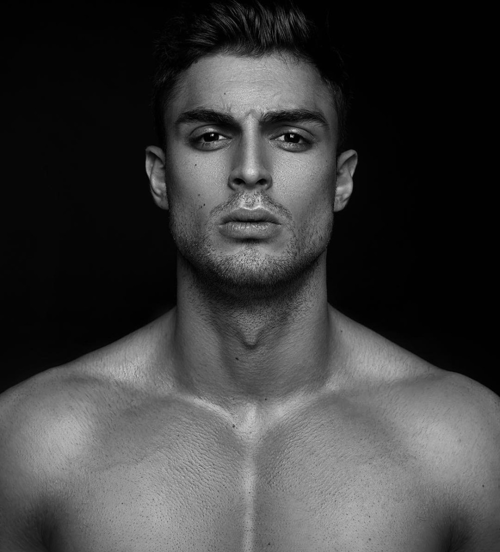 David Lurs by Timur Mironov 000
