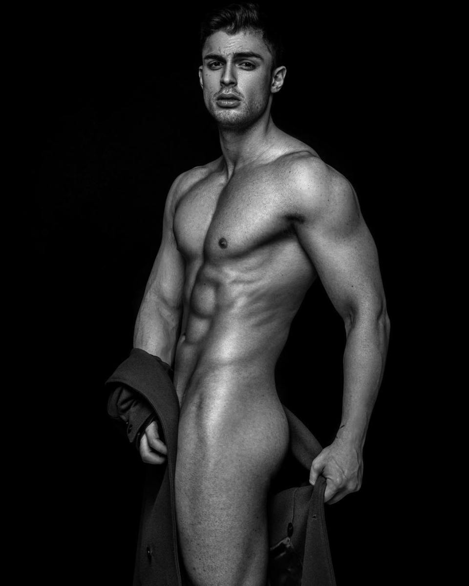 David Lurs by Timur Mironov