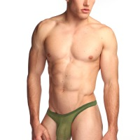 Adam Phebus for N2N Bodywear