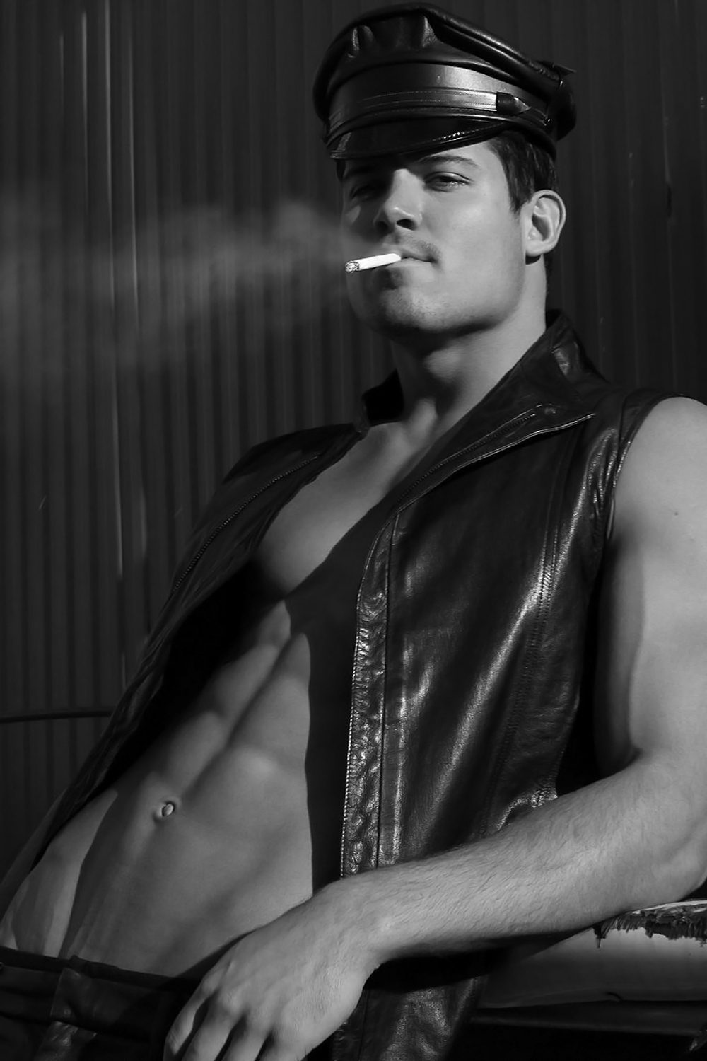 William Goodge by Marco Ovando 3